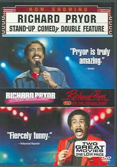 RICHARD PRYOR:STAND UP BY PRYOR,RICHARD (DVD)